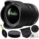 panasonic 14mm lens - Panasonic Lumix G Vario 7-14mm f/4.0 ASPH. Lens - Micro Four Thirds Format