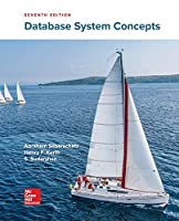 Database System Concepts, 7th Edition Front Cover