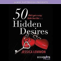 50 Hidden Desires