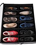 Internet's Best Under the Bed Shoe Storage