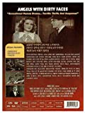 Angels with Dirty Faces (1938) (DVD) James Cagney