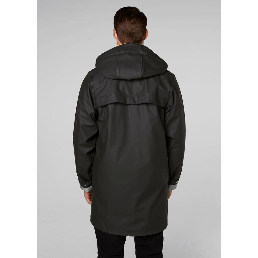Helly Hansen Copenhagen Raincoat