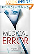 #10: Medical Error (Prescription for Trouble Series Book 2)