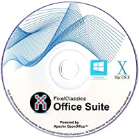 Office Suite 2021 Compatible With Microsoft Office 365 2019 2020 2016 2013 2010 2007 Home Student Professional…
