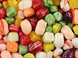 Old Fashioned, Seasonal Hard Candy Assortment 2 Lbs, Bulk, Unwrapped