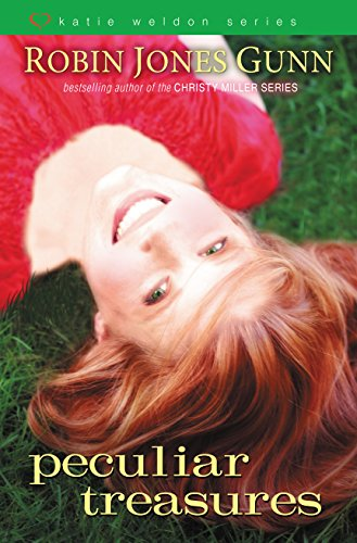 Peculiar Treasures (The Katie Weldon Series #1)