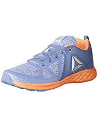Reebok Kid's Girl's Smooth Glide Running Shoes