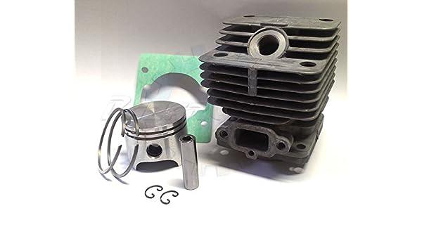Cilindro y pistón oleo-mac 740 -440 BP efco 8400 -8405 – STARK 40 ...