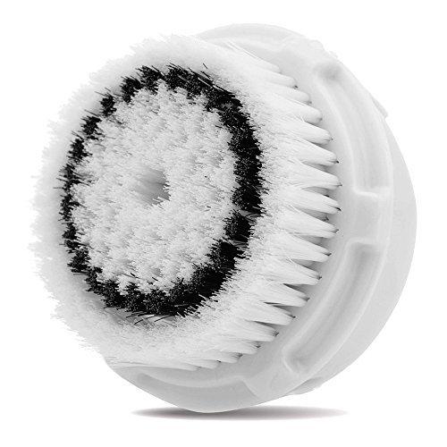 Clarisonic Sensitive Facial Cleansing Brush Head Replacement [並行輸入品] B07DKKBSB2