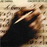 Concerto Retitled