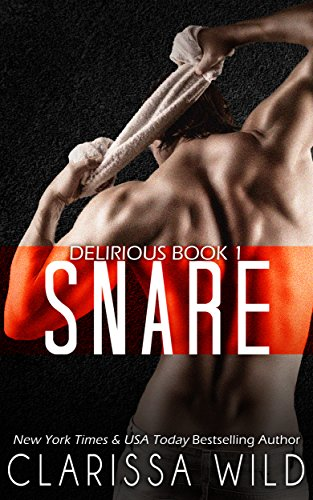 snare-delirious-book-1