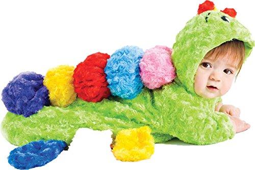 UHC B (Caterpillar Halloween Costumes)