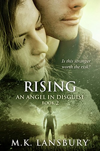 Rising: An Angel in Disguise Book 2 (English Edition)