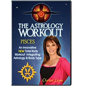 The Astrology Workout (Pisces)