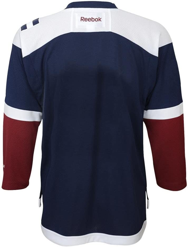 Amazon.com : Reebok Colorado Avalanche