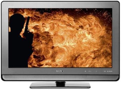 Sony KDL-40U4000 - Televisión Full HD, Pantalla LCD 40 pulgadas- Plata: Amazon.es: Electrónica