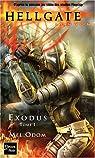 Hellgate : London, Tome 1 : Exodus par Odom