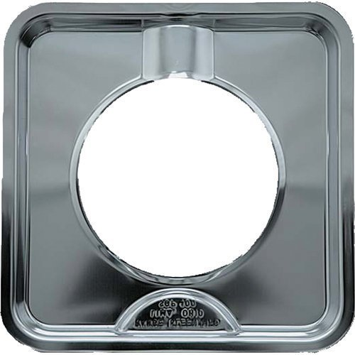 universal oven drip pans - 3
