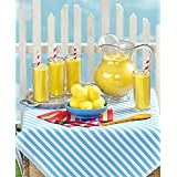 """The Lakeside Collection The 13-Pc. Lemonade Set 18"""" Doll Food Playset"""