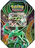 Pokemon Tins 2016 Trading Cards Best of Ex Tins