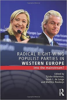 Radical Right-Wing Populist Parties in Western Europe (Extremism and Democracy)