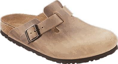 Original Boston Waxy Leather Narrow width 960813