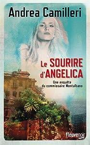 """Afficher """"une enquête du commissaire Montalbano Le sourire d'Angelica"""""""