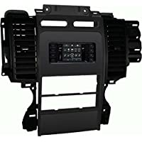 Metra 99-5834CH Single/Double DIN Dash Kit for Select 2015-Up Ford F-150 Vehicles