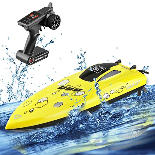 RC Boat for Adults