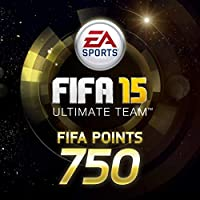 FIFA 750 Points - PS4 [Digital Code]
