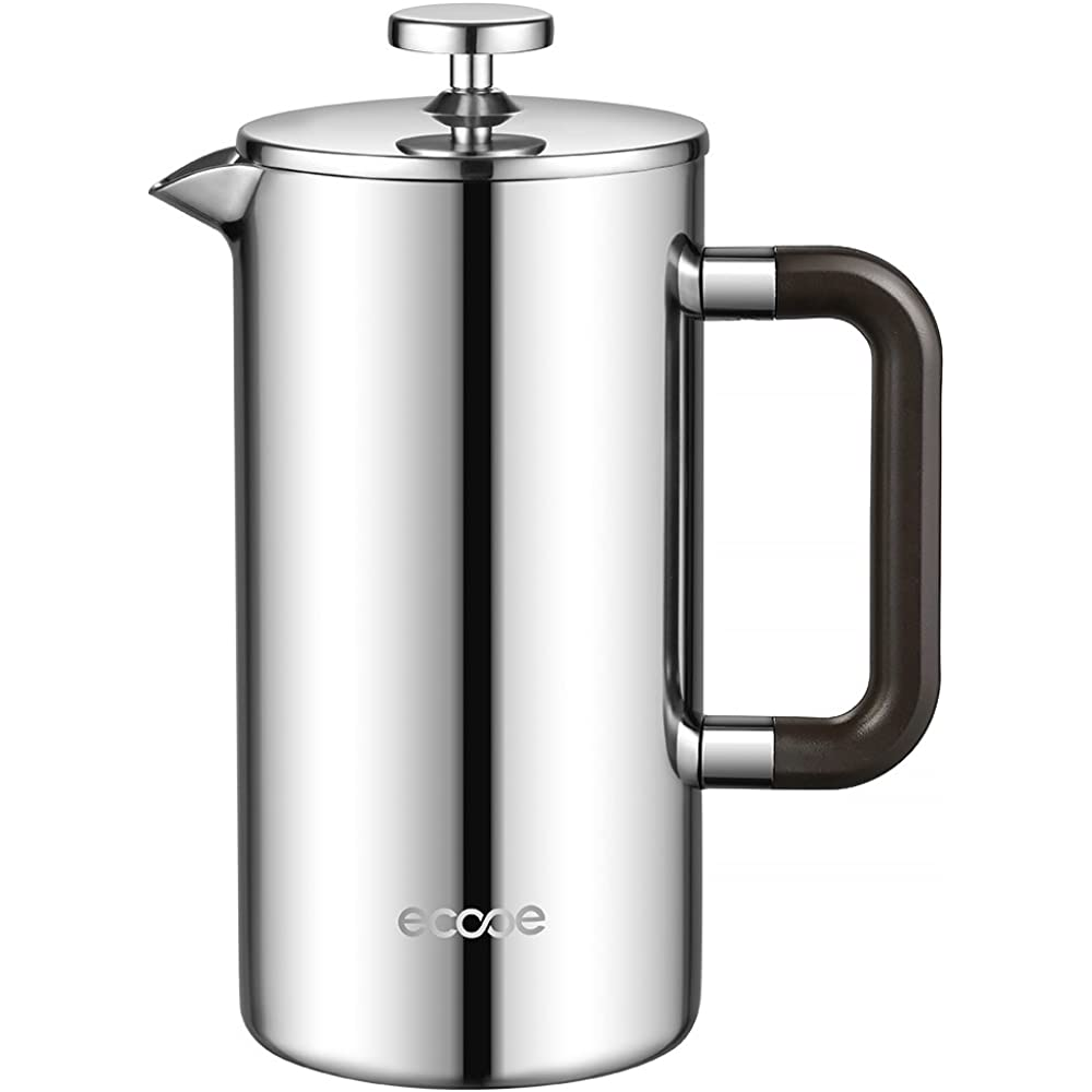 Ecooe French Press