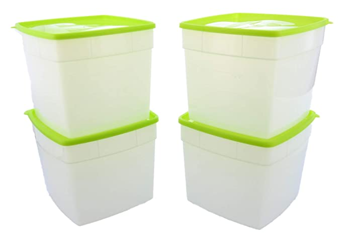 Top 10 Large Liquid Freezer Containers