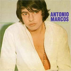 Antonio Marcos