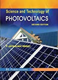 Science and Technology of Photovoltaics, P. Jayarama Reddy, 0415573637