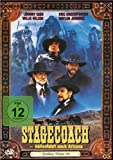 Stagecoach-Hoellenfahrt N.Ariz [Import allemand]