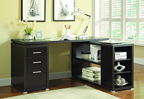 Cappuccino Finish Home Office - 9