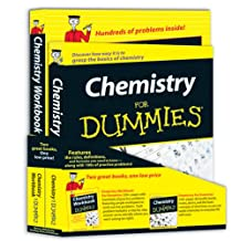 Chemistry For Dummies Education Bundle
