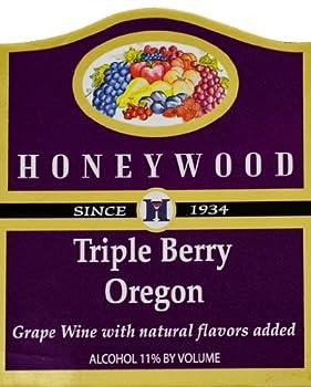 Honeywood Winery Tripleberry