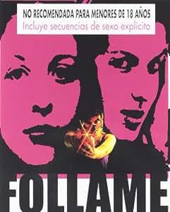 Follame [DVD]