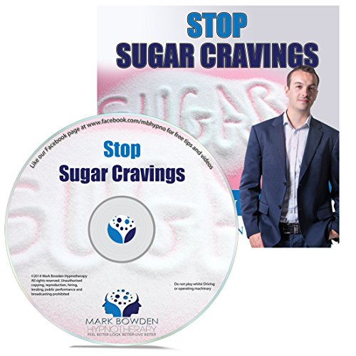 Weight Loss Calotren (Stop Sugar Cravings Self Hypnosis CD – A Weight Loss Hypnosis CD, Hypnotherapy fo Weight Loss can be Very Effective)
