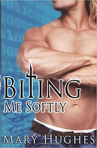 Biting Me Softly (A Biting Love Romance)