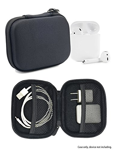 Protection Storage Airpods featured pouches