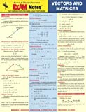 Vectors and Matrices Exam Notes, Research & Education Association Editors, 0878910719