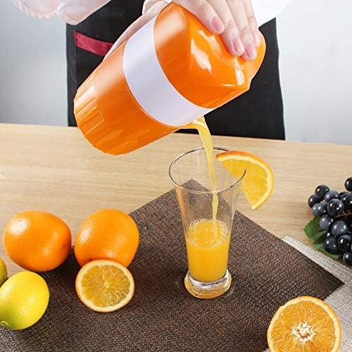 Home Kitchen - Exprimidor manual de frutas, limón y naranja