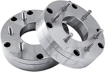 "4 Wheel Adapters 5 Lug 5 To 5 Lug 4.75 Spacers 5x5//5x4.75 1/"""