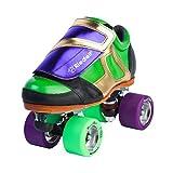 Riedell 951 Phaze Jam Roller Skates 2015 5.0