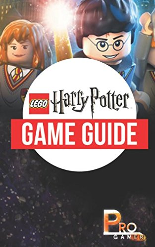 Lego Harry Potter Game Guide: Amazon.es: Gamer, Pro: Libros en ...
