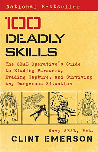 100 Deadly Skills The