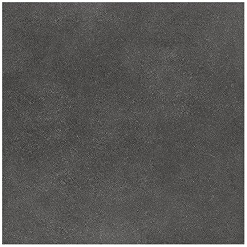 American Olean Tile RL05S43C9 Relevance Exact Black Tile 3 x 12 3 x 12