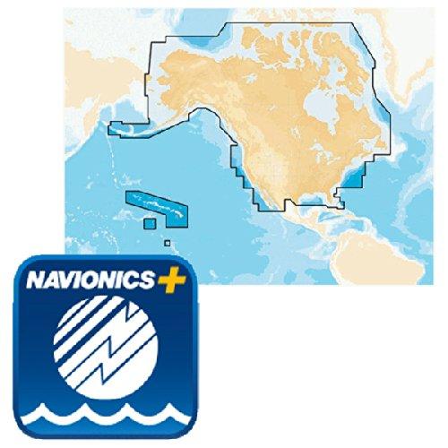 Navionics Navionics Pc (Navionics Plus MSD Electronic Computer)